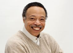George Elliott Clarke, OC ONS is a Canadian poet and playwright. His work largely explores and chronicles the experience and history of the Black Canadian communities of Nova Scotia and New Brunswick.