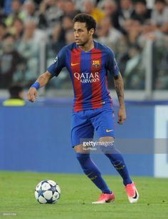 uk availability 933c1 f0986 Neymar of Barcelona player during the Uefa Champions League 2016-2017 match  between FC Juventus