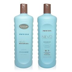 Pravana NEVO Moisture Rich Shampoo and Conditioner 338 oz Combo Pack *** For more information, visit image link. #ShampooandConditionerSets