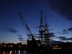Charlestown Navy Shipyard..USS Constitution..Old Ironsides