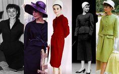 Audrey Hepburn's Fashion