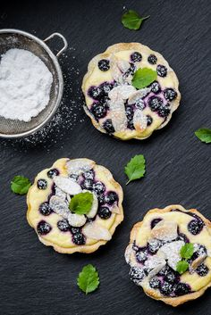 Blueberry, Cheesecake, Muffin, Food And Drink, Cupcakes, Pudding, Favorite Recipes, Sweets, Baking