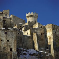 Italy's Medieval Castles Becomes Hotel 2