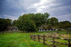 """""""Rural Atmosphere"""""""
