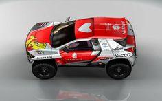 Peugeot 2008 DRK15
