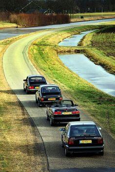 Saab 900 classic  & Saab 99 & Saab 9000 & Saab 9-3 cabrio