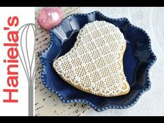 Decorating Cookies With Royal Icing Lace Design, Cross Stitch Patterns