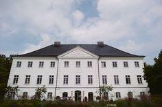 Hochzeit Schloss Groß Schwansee – Bianca and Matthias