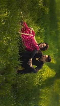 Grass field and our warmth. Indian Wedding Couple Photography, Wedding Couple Photos, Wedding Photography Poses, Wedding Couples, Pre Wedding Poses, Pre Wedding Shoot Ideas, Pre Wedding Photoshoot, Couple Photoshoot Poses, Couple Shoot