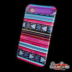 Variedad de modelos tribal para tu celular. www.celularisland.com