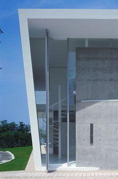 I-House, Hiroshima,Japan by Kubota Architect Atelier