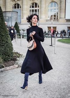 Yasmin Sewell street style look by PeopleandStyles.com