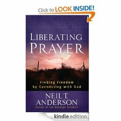 Very refreshing book on prayer. Topics for example: how to hear from God, how to pray for the lost, prayer for protection, etc