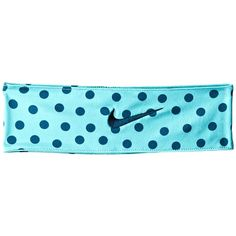 Nike Fury Headband ($15) ❤ liked on Polyvore featuring accessories, hair accessories, embroidered headbands, moisture wicking headband, nike hairband, nike headbands and nike