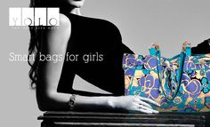 Smart bags for girls from YOLO