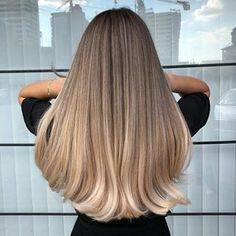 5 Creative And Inexpensive Diy Ideas: Summer Skin Care People korean skin care anti aging.Skin Care Tips Whiteheads. First-Rate Anti Aging Eye Ideas Hair Inspo, Hair Inspiration, Fashion Inspiration, Ombre Hair Color, Hair Highlights, Balayage Hair, Haircolor, Gorgeous Hair, Anti Aging