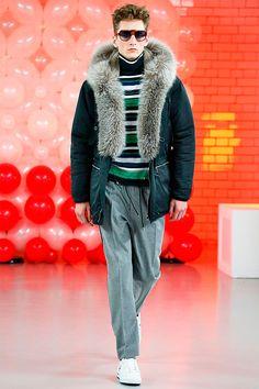#Menswear #Trends Baartmans & Siegel Fall Winter 2015 Otoño Invierno #Tendencias #Moda Hombre