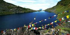 Gosaikunda Lake Trek.