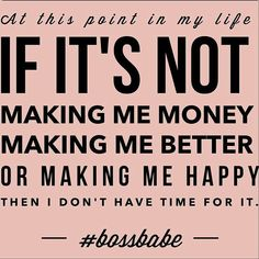 Motivation for your Saturday. When I get home tonight I'm going to work on building my empire. I've got eBay and Etsy for starters but I'm also working on a new project with a friend that should prove to be very fulfilling and help me get closer to reaching some dreams.  #bossbabe #bossbabes #bossbabesunite #bossbabemovement by @jess_sankiewicz via http://ift.tt/1RAKbXL