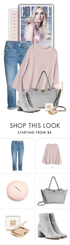 """""""YESSTYLE.com"""" by monmondefou ❤ liked on Polyvore featuring Valentino, Gianvito Rossi and The Face Shop"""
