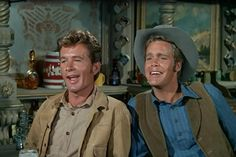 The Virginian...best western show ever