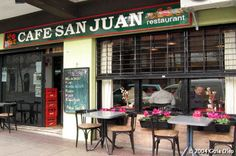 Cafe San Juan is one of the top restaurants in Buenos Aires featuring one of the hottest chefs in the city, Leandro Cristobal.