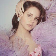 Lana Del Rey for Dazed magazine / 2017