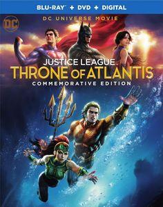 Justice League Throne Of Atlantis Download 720p Watch Justice League, Justice League Characters, Justice League Dark, Dc Comics Superheroes, Dc Comics Characters, Star Comics, Universe Movie, Dc Universe, Matt Lanter