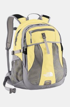 The North Face 'Recon' Backpack (Girls) by nordstrom