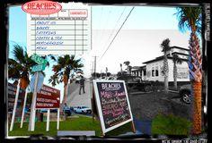 Beaches Cafe - Port A