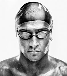 competitive swimming ~marco grob