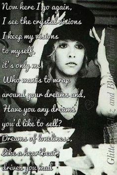 Love Stevie