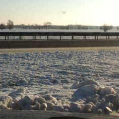 #100happydays day 66. Sneeuw!!