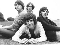 The Kinks 68