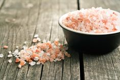 This Natural Remedy Will Help You Get To Sleep And You Won't Ever Wake Up Tired & other benefits of non-table salt