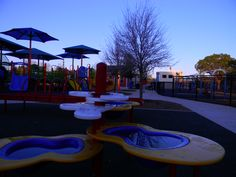 Free Fun in Austin: Magnificent Play for All Abilities Park