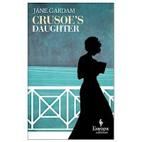 Crusoe's Daughter - Europa Editions