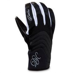 The Comet Glove.  Neoprene / textured spandex.  Dakine 2005.