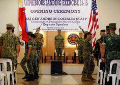 EUA e Filipinas juntam forças para exercício militar conjunto. Forças filipinas e norte-americanas começaram os exercícios militares conjuntos anuais...
