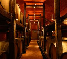 Visit the Wineries of Santorini. Most wineries offer tours with wine tasting