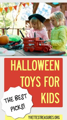 Halloween toys for kids are the best gifts for Halloween. We have a wonderful range of toys for kids of all ages. #halloweentoysforkids #halloweengiftideas #toysforkids Unique Gifts For Kids, Unique Christmas Gifts, Christmas Toys, Holiday Gifts, Halloween Toys, Spooky Halloween, Halloween Ideas, Goodie Bags For Kids, Kid Picks