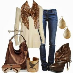 Latest office outfits for ladies 2014 | Fashion World