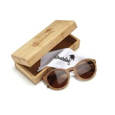 dbbf08c77c2 BSG01 - Boardies® Wooden Sunglasses Wooden Sunglasses