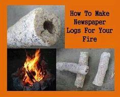 Newspaper Logs