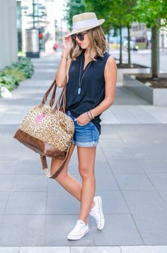 Shorts + Sneakers   Maxi Dress   12 First Date Outfits That Will Make Him Fall For You