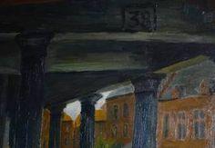Шапшал Яков (1880 С.-Петербург - 1947 Гаага) Без резерва, фото 5