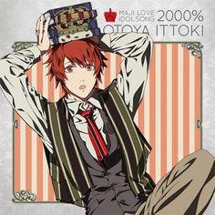 Uta No Prince Sama Otoya | Uta no Prince-sama! : Maji Love 2000% - Idol Song : Otoya Ittoki