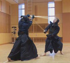 Aikido, Sword Fight, Human Poses, Japanese Film, Cool Poses, Japanese Sword, Samurai Art, Kendo, Black Books