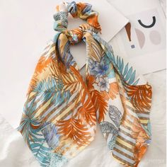Lizzy's Abode was created out of a love for tropical travel fashion & accessories that make you feel like you are on holidays without going anywhere. Scrunchies, Travel Style, Palm, How Are You Feeling, Orange, Blue, Pretty Rings, Hand Prints