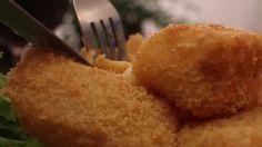 Croquettes de Brie